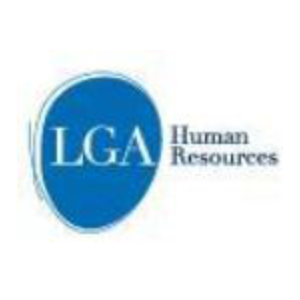 Logo partenr LGA Human Resource