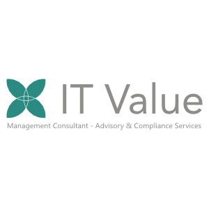 Logo partenr IT value